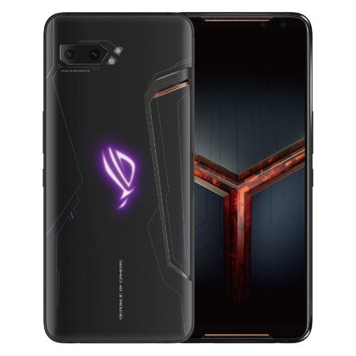 Анонсы: Представлен ASUS ROG Phone II Ultimate с 1 Тб памяти