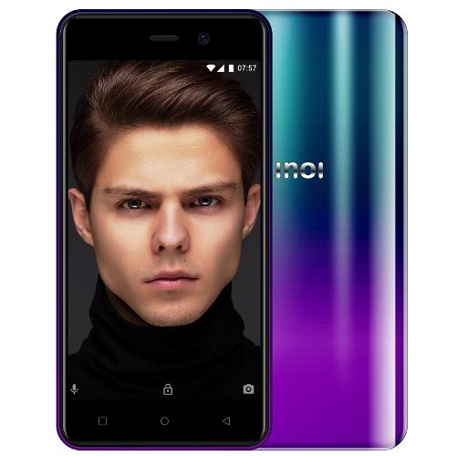 Анонсы: INOI 2 Lite 2019 – обновленная версия самой популярной модели бренда