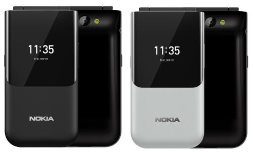 IFA 2019: Nokia 2720 Flip – классика возвращается
