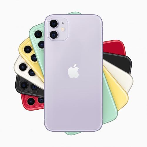 Анонсы: iPhone 11 представлен официально