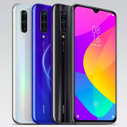 Анонсы: Xiaomi Mi 9 Lite представлен официально