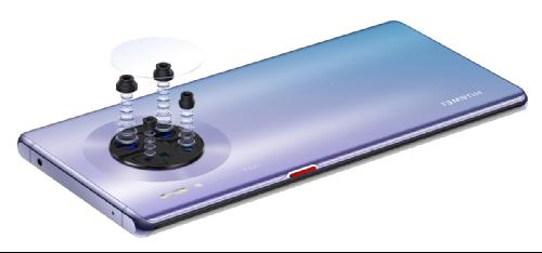 Анонсы: Фотофлагманы Huawei Mate 30 и Mate 30 Pro представлены официально