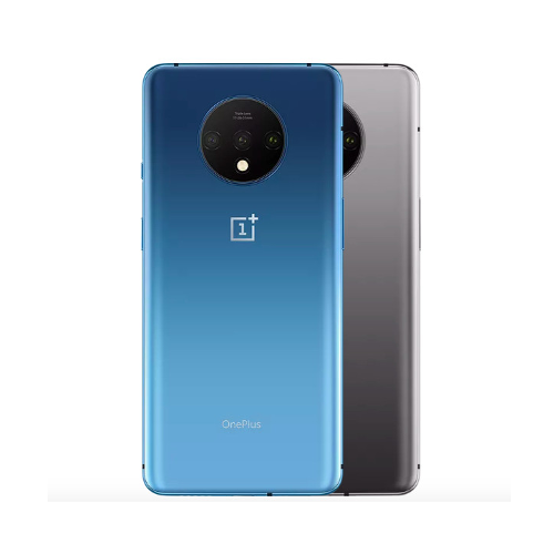 Анонсы: OnePlus 7T представлен официально