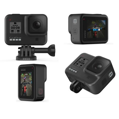 Анонсы: GoPro представила камеры Max и HERO8 Black