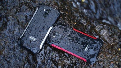 Анонсы: Ulefone Armor X5 – бюджетный защищенный смартфон с 4G