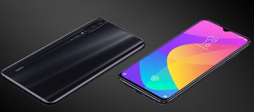 Анонсы: Объявлена российская цена Xiaomi Mi 9 Lite. Mi Band 4 в подарок