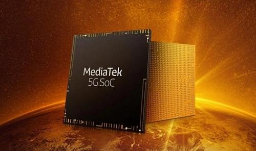 Компоненты: В 2020 MediaTek планирует представить 5G-чипсеты для смартфонов среднего класса