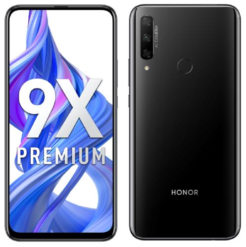 Анонсы: Honor 9X появится в России