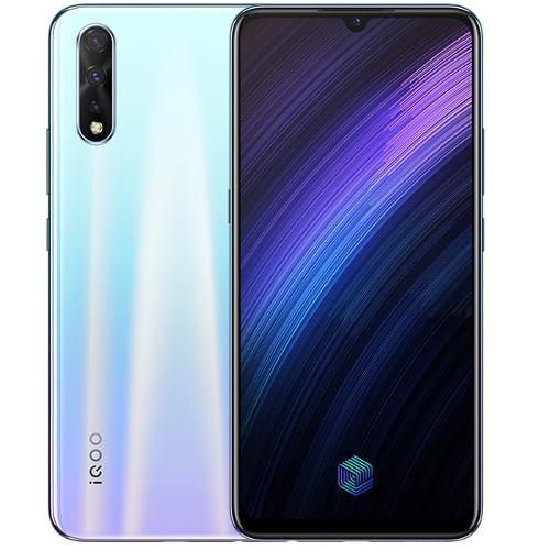 Анонсы: Vivo IQOO Neo 855 Edition представлен официально