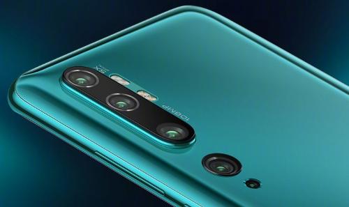 Слухи: Раскрыты подробности о Xiaomi CC9 Pro