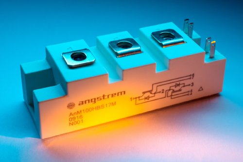 Силовая электроника, Ангстрем