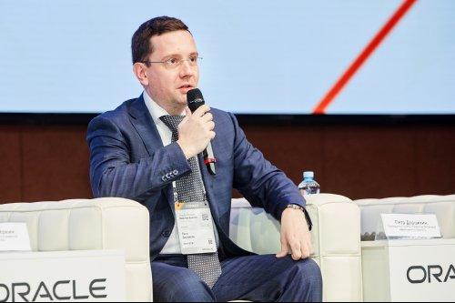 Петр Дорожкин, руководитель службы, Управление финансовой эффективности, Банк ВТБ