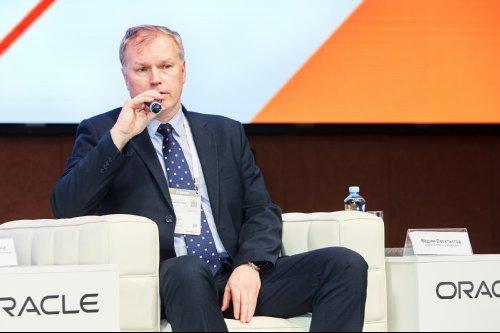Вадим Феоктистов, директор ООО «ММК-Информация»