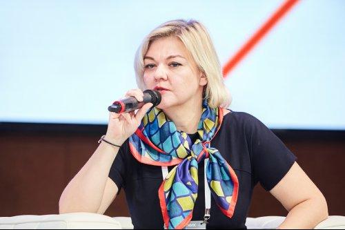 Татьяна Семенихина, директор проекта по цифровой трансформации финансов, АШАН