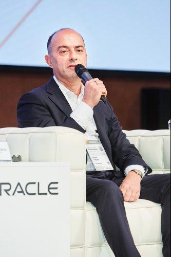 Михаил Стёркин, директор по маркетингу и развитию ПАО «ФосАгро»