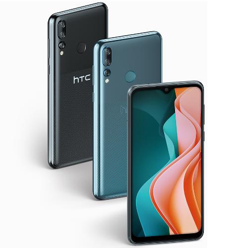 Анонсы: HTC Desire 19s с тройной камерой представлен официально