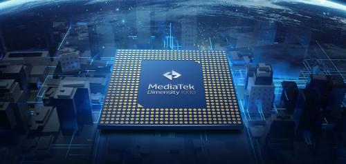 Компоненты: MediaTek Dimensity 1000 – 5G чипсет MediaTek