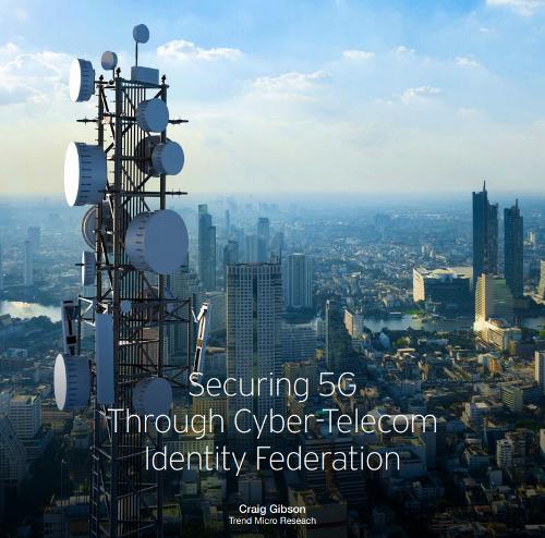 Securing 5G Through Cyber-Telecom Identity Federation