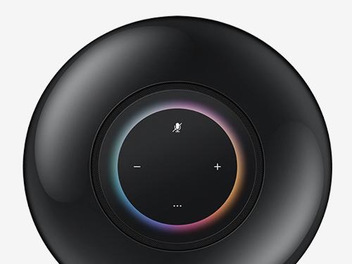 Анонсы: Huawei представила колонку Sound X