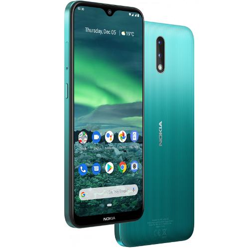 Анонсы: Nokia 2.3 представлен официально