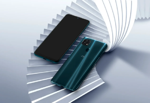 Анонсы: ZTE Blade 20 Smart – смартфон с АКБ 5000 мАч