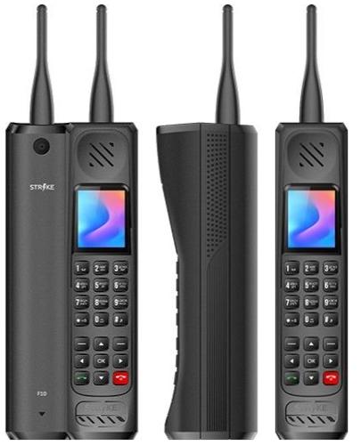 Слухи: Strike F10 и Strike F30 – «звонилки» от BQ
