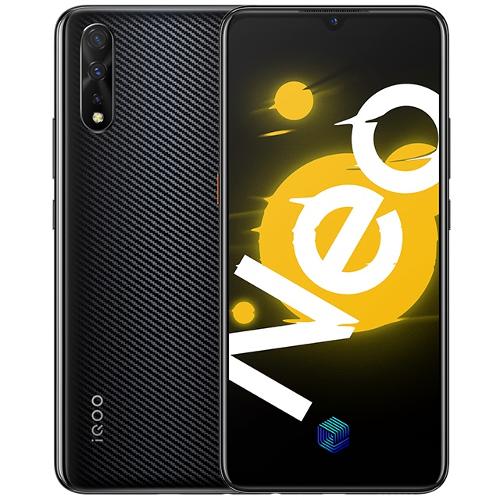 Анонсы: Vivo iQOO Neo 855 Racing Edition представлен официально
