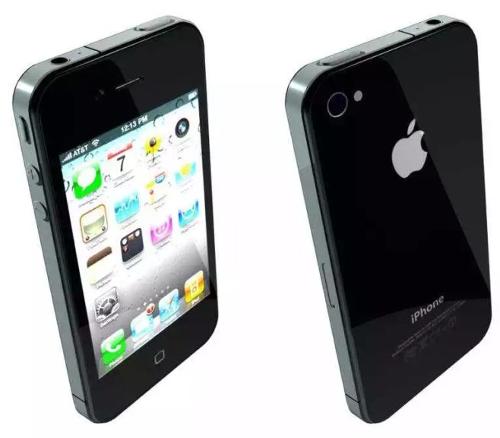Анонсы: iPhone 4 назван важнейшем гаджетом десятилетия