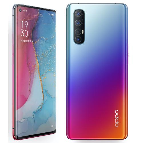 Анонсы:  OPPO Reno 3 Pro – 5G-смартфон на Snapdragon 765G