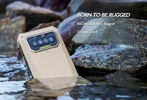 Анонсы: F150 – новый бренд защищенных смартфонов