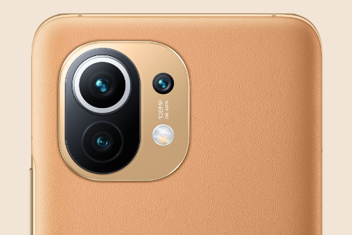 Анонсы: Представлен Xiaomi Mi 11 на чипсете Snapdragon 888