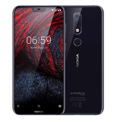 Это интересно: Nokia 6.1 Plus обновится до Android 10