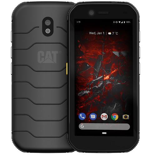 Анонсы: Cat S32 защищенный смартфон с Android 10 и АКБ 4200 мАч
