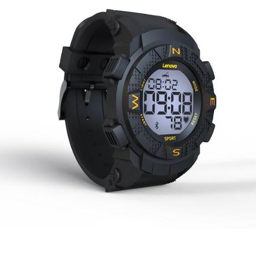 Анонсы: Lenovo Ego SmartWatch – смарт-часы за 1999 рупий ($28)