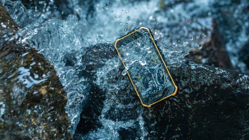 Анонсы: Ulefone Armor X7 – защищенный смартфон с Android 10