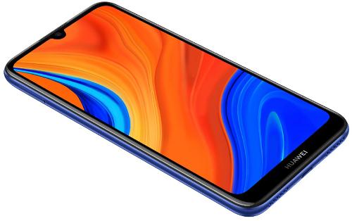 Анонсы: Huawei Y6s появился в России
