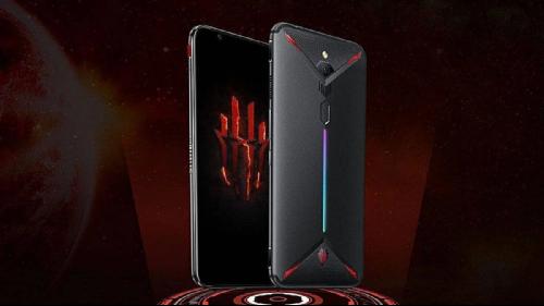 Слухи: Nubia Red Magic 5G получит  быструю зарядку 80 Вт