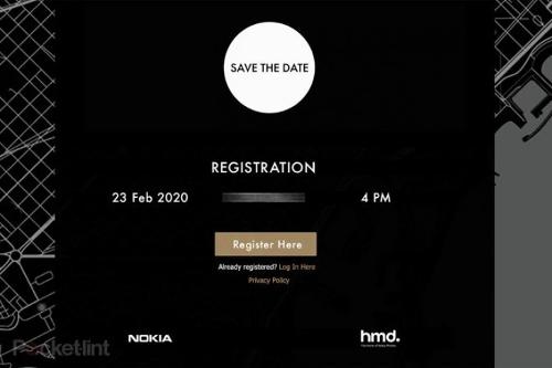 Слухи: Что покажет Nokia на MWC 2020?