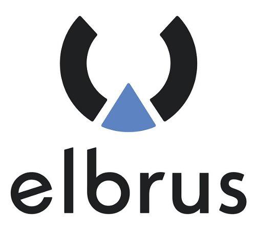 Elbrus логотип