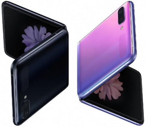 Слухи: Раскрыты подробности о Samsung Galaxy Z Flip