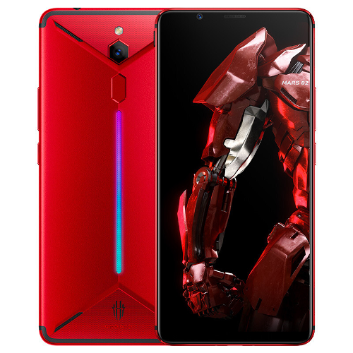 Слухи: Анонс Nubia Red Magic 5G отложат