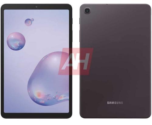 Слухи: Раскрыты подробности о Samsung Galaxy Tab A 8.4 (2020)