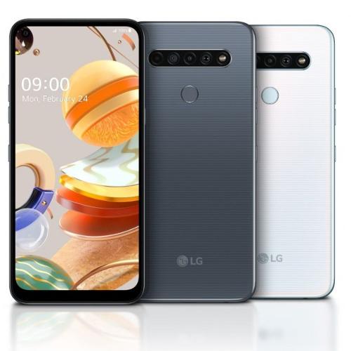 Анонсы: Представлены LG K61, K51S и K41S с 6.5-дюймовыми дисплеями и АКБ 4000 мАч