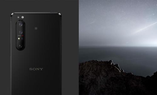 Анонсы: Sony XPERIA 1 II представлен официально