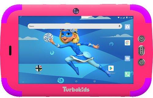 Планшет для девочек и не только: Обзор TurboKids Princess 3G