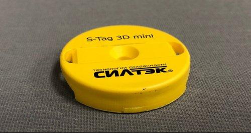 S-Tag 3D mini, Силтэк