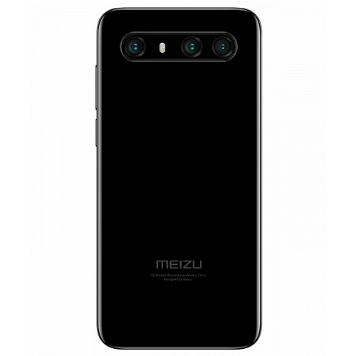 Слухи:  Meizu 17  увидит свет в апреле