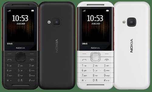 Анонсы: Новая Nokia 5310 появится в России