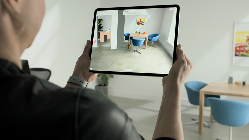 Анонсы: iPad Pro (2020) представлен официально
