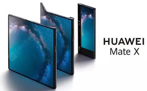 Анонсы: Складной Huawei Mate Xs появится в России